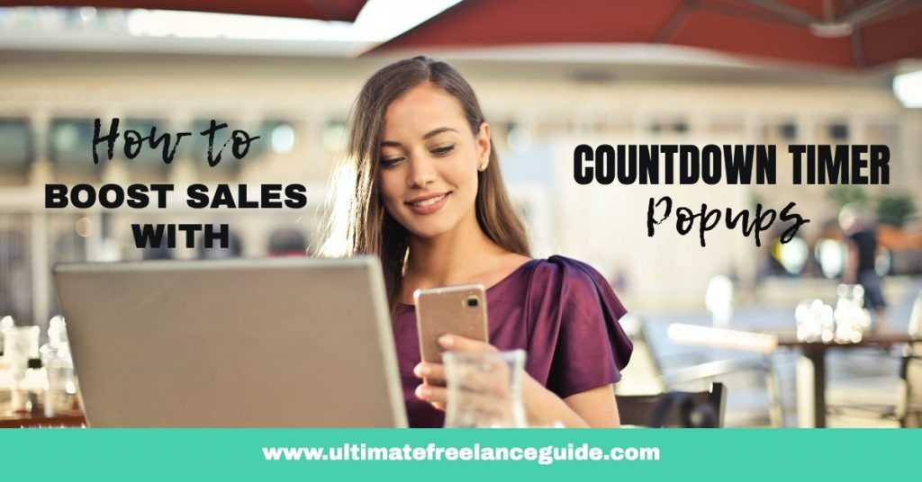 How to Boost Sales This Holiday Season | How a Countdown Timer Popup Can Help Increase Sales | How a Countdown Timer Popup Can Help Boost Your Business' Bottom Line | How to Increase Sales with a Countdown Timer Popup | How You Can Make More Money This Holiday Season with a Countdown Timer Popup