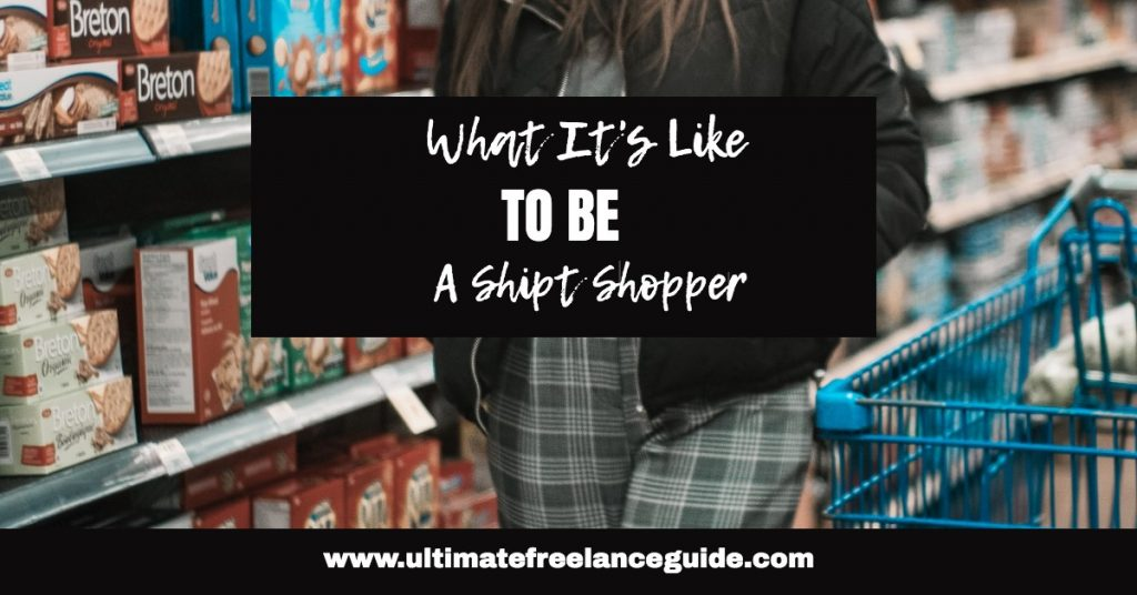 What It's Like to Be a Shipt Shopper | How to Work for Shipt | What I Can Expect Working for Shipt | How to Become a Shipt Shopper | A Day in the Life of a Shipt Shopper