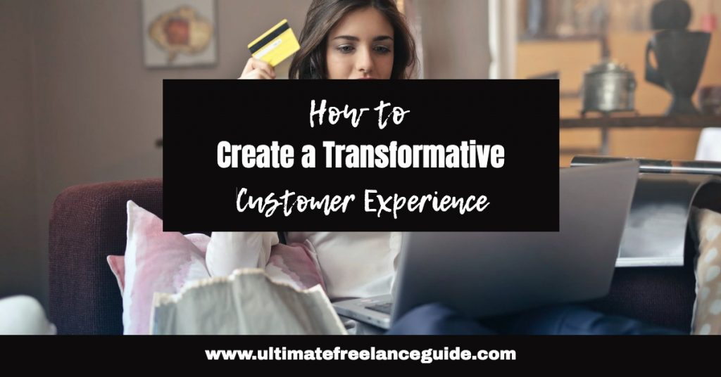 How to Improve the Customer Experience   How to Create a Better Customer Experience   The Ultimate Guide to Creating a Great Customer Experience   Steps to Improving the Customer Experience   Tips for Creating a Great Customer Experience