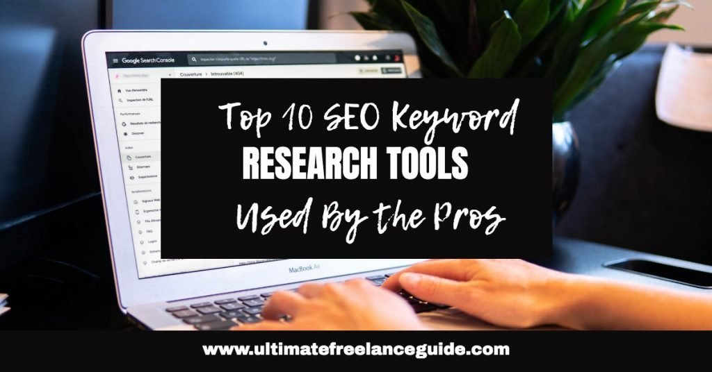 Top 10 SEO Tools   Best SEO Keyword Research Tools    Top SEO Tools for Small Businesses   What Can I Use for Keyword Research?   How to Do Keyword Research