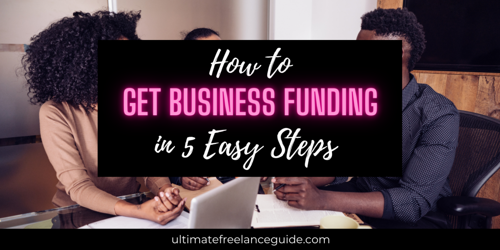 How to Get Funding for Your Business | How to Get Business Credit | How to Build Business Credit | How to Raise Capital for a Startup | How to Fund a Startup | How to Get Money for Your Startup
