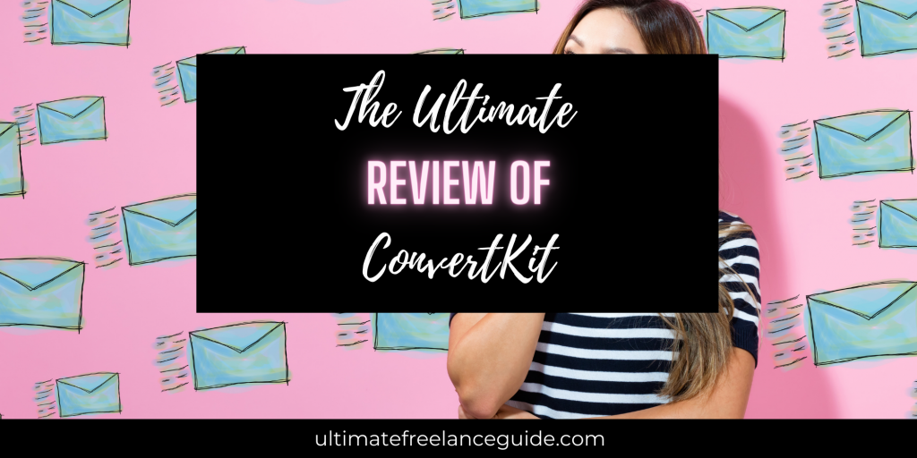 best email marketing providers, review of ConvertKit, is ConvertKit good, is ConvertKit good for small businesses, is ConvertKit good for creators, best email marketing platforms